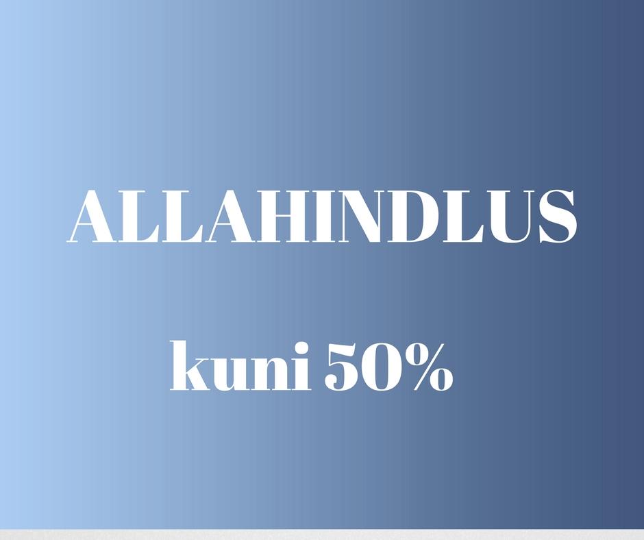 ALLAHINDLUS