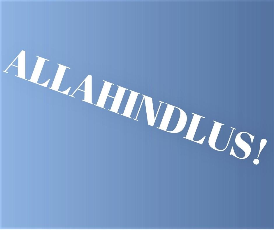 ALLAHINDLUS (1)